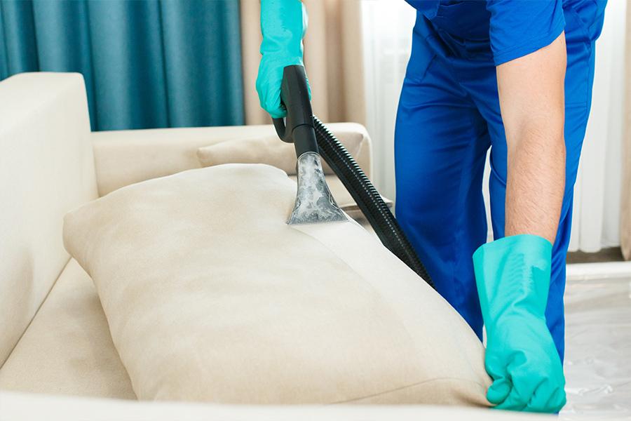 Clean up Service Virginia